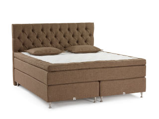 Viking bed Sirius Continental