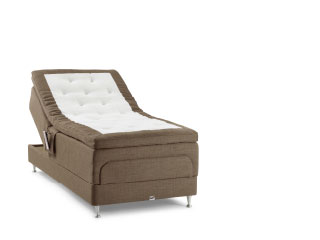 Viking bed Sirius Duo Flex